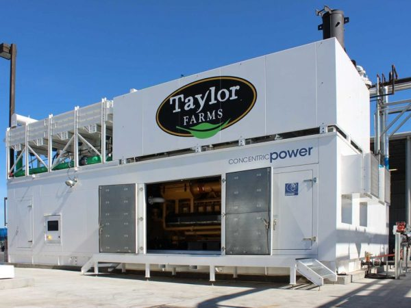 Concentric-Taylor Farms-Cogenertion System